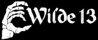 Wilde 13 Logo_shreddermag