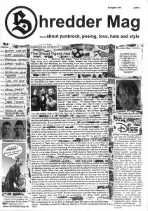Shredder Mag #16