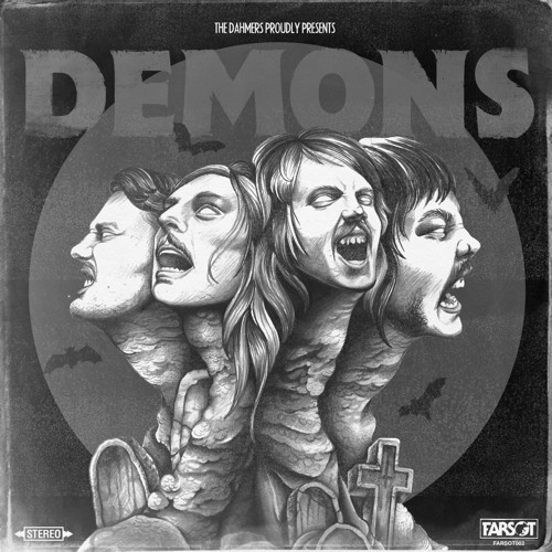 The Dahmers Demons_shreddermag