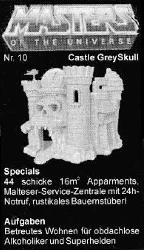 Sammelkarte Castle Grey Skull_shreddermag