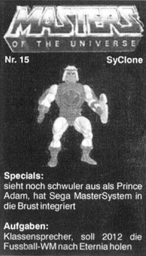 Sammelkarte Syclone_shreddermag