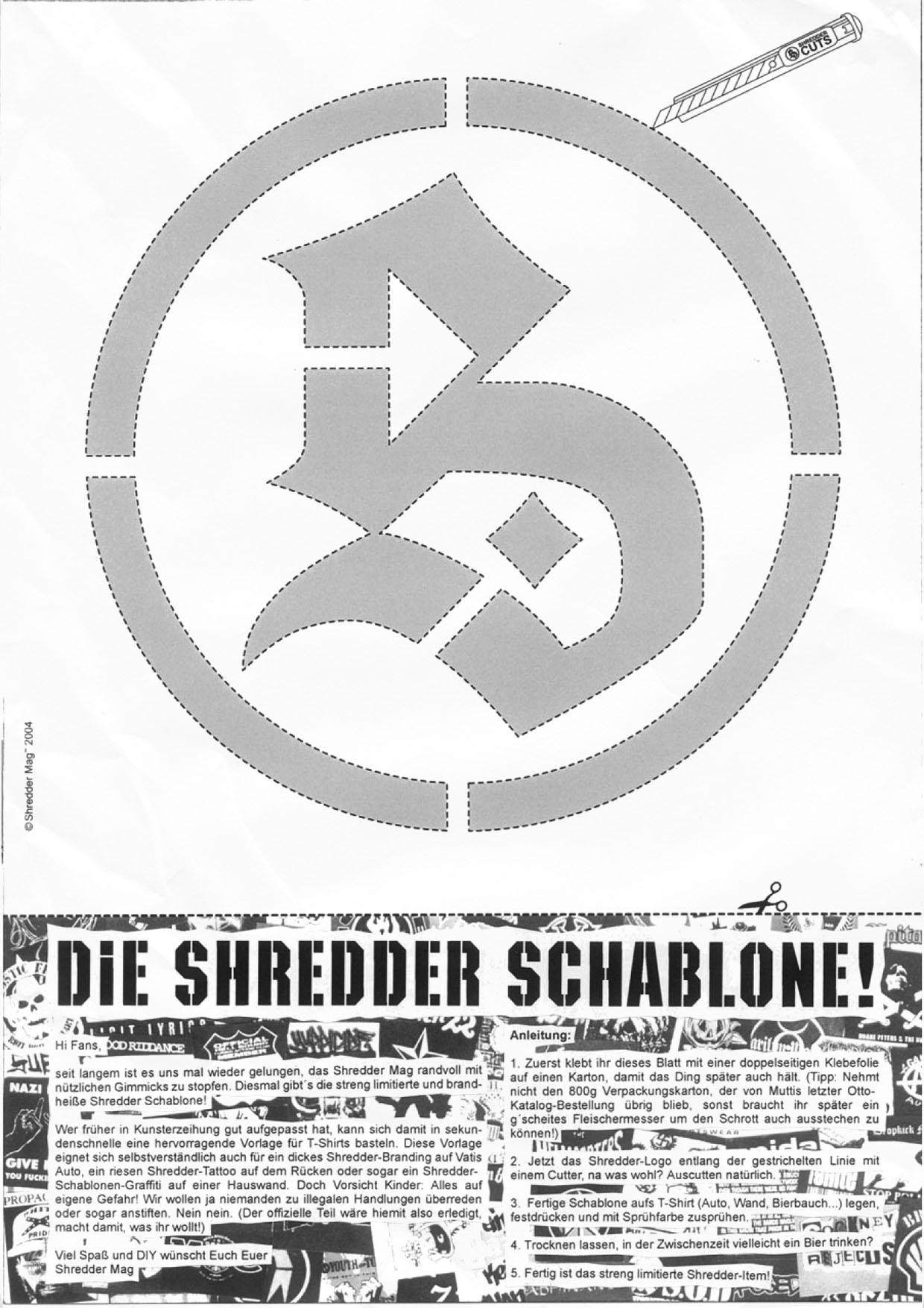 sprühschablone_shreddermag