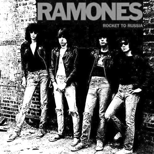 Ramones-Rocket To Russia-Shreddermag