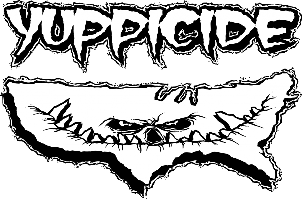 Yuppicide-Logo-ShredderMag