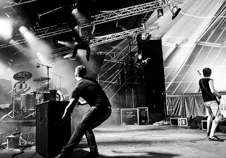 Dillinger Escape Plan_shreddermag